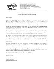 University Mathematics B Welcome Letter.pdf
