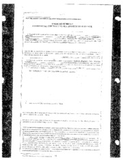 Real estate law SalesContract