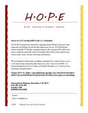 1st_HOPE_GM_Flyer