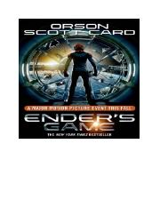 Book Talk - Ender's Game.docx