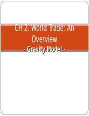 Chapter 2 World Trade_2016.ppt