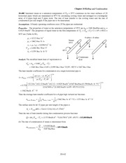 Thermodynamics HW Solutions 829