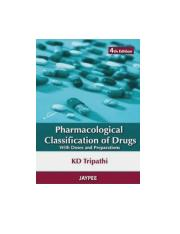 Pharmacological Classification of Drugs.pdf