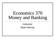 Economics_370_Money_and_Banking