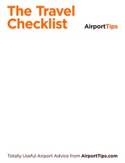 The-Travel-Checklist