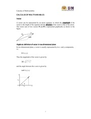multivariables_lecture_notes