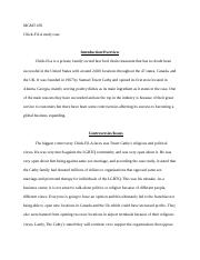 MGMT 495 Chick-Fil-A study case paper.docx