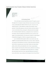 to kill a mockingbird essay on racism and prejudice