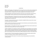 career research paper kiara smith int career project my  1 pages