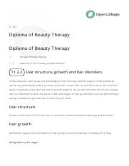 11.2.2 Hair structure, growth and hair disorders.pdf
