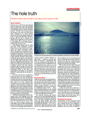 2004 solomon the HOLE truth