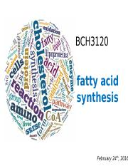 Lecture 10 - Fatty acid synthesiss.pptx