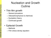 Lecture+7+Nucleation+and+Growth