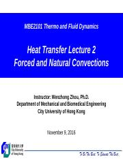 MBE2101_Heat_Transfer_Lecture_2