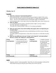 Study Guide for Module B (1-2), Jan.docx