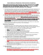 Quick Reference Medication Administration Guidelines.docx