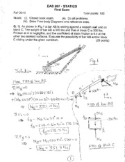 EAS207-finalexam-solution-2010