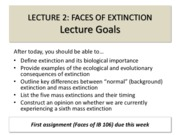 Lecture_2_-_Faces_of_Extinction