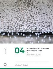 Extrusion Coating