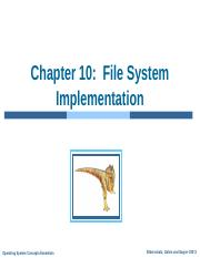 ch10-FileSystemImplementation-Edited