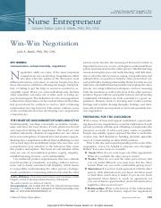Win-Win Negotiation.pdf