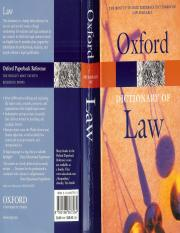 oxford dictionary of law.pdf