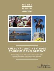 Guide To Cultural and Heritage Tourism Development.pdf