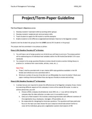 Final Project guidlines_UPDATED