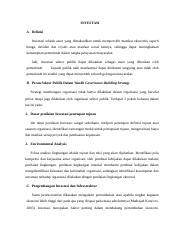 Tugas 2 Pkn Doc Pengaruh Globalisasi Terhadap Perumusan Politik Dan Strategi Nasional Oleh Ni Made Sari Darmini 041838218 Fakultas Ekonomi Universitas Course Hero