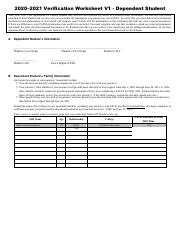 Dependent Verification Worksheet 2020-21 fillable with sig.pdf