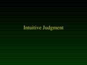 Judgment_under_uncertainty