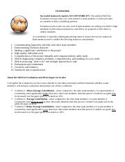Group Case Handout - Aleena R. Feaster .doc