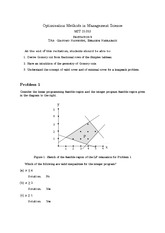 MS 15.053 Homework 8 Solutions