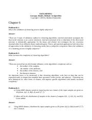 DATA MINING_Solution_Manual_Chapter_6.doc