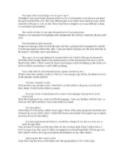 Child abuse speech essay