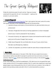 Copy of The Great Gatsby Webquest.docx