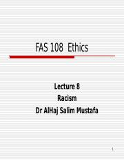 Lecture 8 Racism.ppt