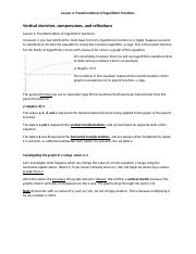 L4-Transformations of logarithmic functions.docx