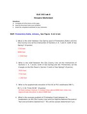 GLG103 Lab 08 - Streams Worksheet_Completed.doc