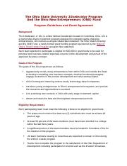 10X Program Guidelines and Grant Agreement (1).docx