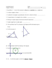 GeometryHonors-Chapter3Review