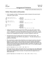 22S-Assignment-5-Solution