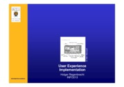INFO213_2015_UserExperience_Implementation.pdf