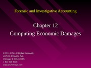 5Ed_CCH_Forensic_Investigative_Accounting_Ch12