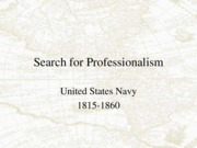 Search_for_Professionalism