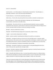 Lesson 11 - Existentialism Writers and Terms.docx