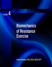 chapter 4 - Biomechanics of resistance training.ppt