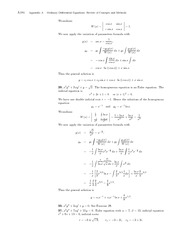 Chem Differential Eq HW Solutions Fall 2011 184
