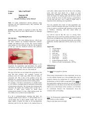 LAB4-Natural care products lab manual (2)