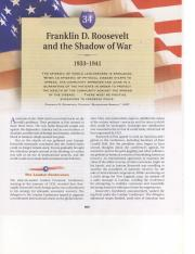 Chapter 34 - Franklin D Roosevelt and the Shadow of War.pdf